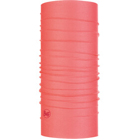 Buff Coolnet UV+ Tour de cou, solid rose pink